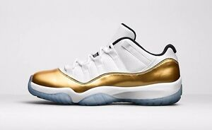 5464b1aafc996b NEW Youth Air Jordan XI Low 11