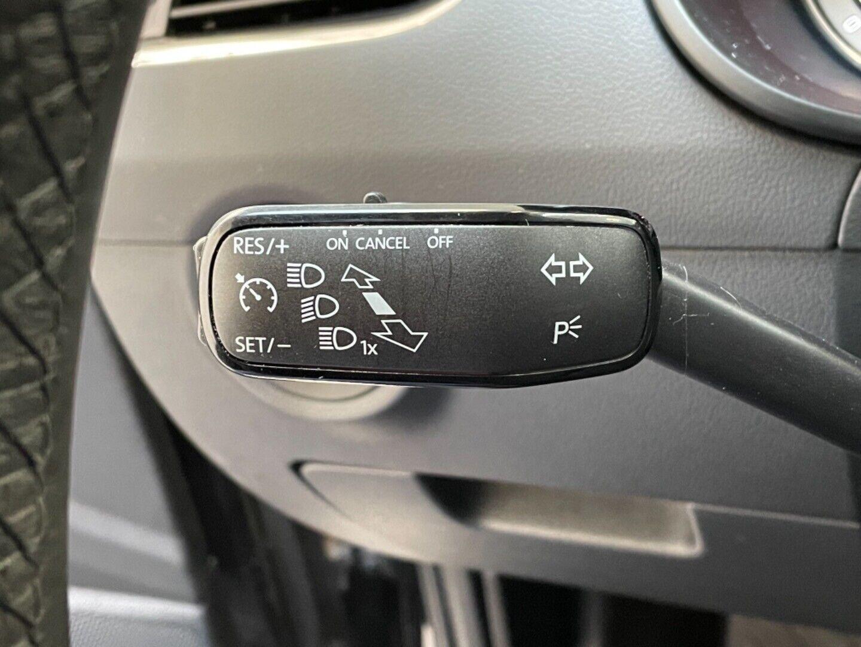 Billede af Skoda Octavia 1,6 TDi 115 Style Combi