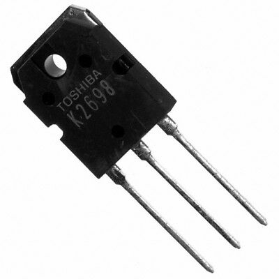 2//5//10pcs MOSFET 2SK3878 K3878 TOS N-Ch FET RDS TO-3P IC