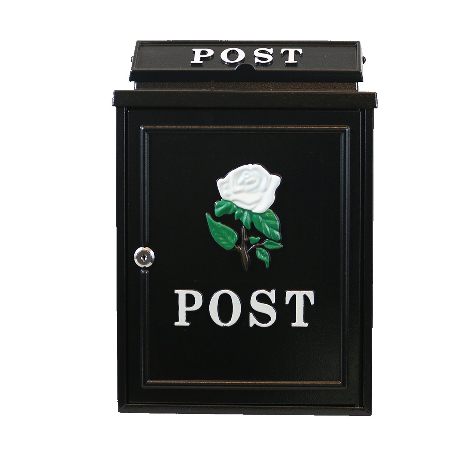 Letterbox Mail Box Postbox Wall Mounted Amp Free Standing