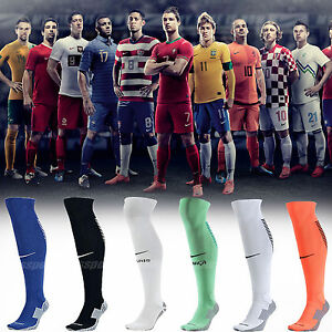 317557bc692d Nike Stadium Football Cushioned Match Fit OTC Soccer Over-The-Calf ...