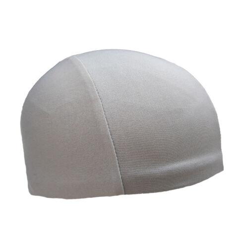 Unisex Summer Helmet Under Cap Running Skull Cap Cycling Helmet Liner Beanie Hat