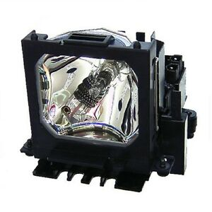 HITACHI DT-00591 DT00591 LAMP IN HOUSING FOR PROJECTOR MODEL CPX1200