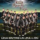 Una Entre Un Millón by Banda Rancho Viejo (CD, 2013, Disa)