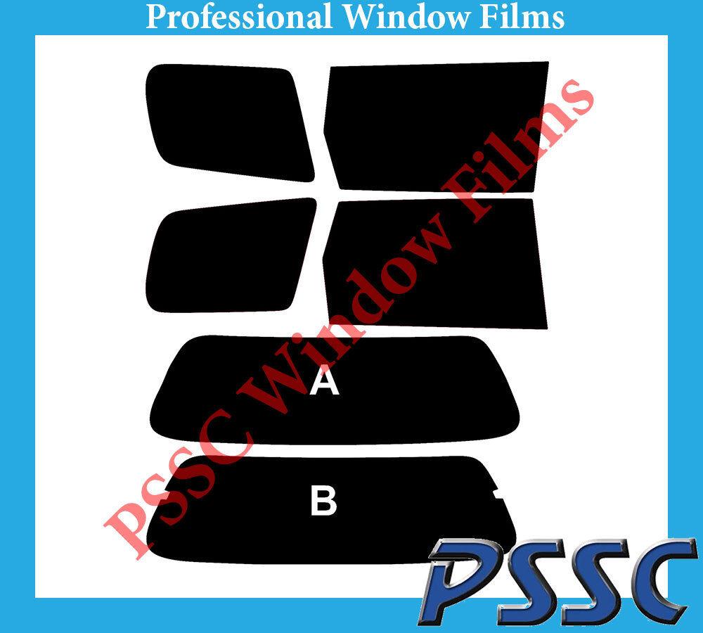 PSSC Pre Cut Rear Car Window Films - Honda Shuttle 1994 to 2004
