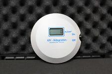 High Power UV- Integrator ,energy tester ,Uv Energy Meter uv-int150 DHL SHIP