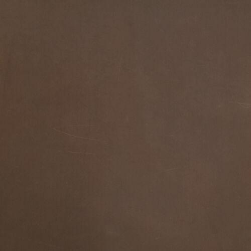 Buffalo Summer Brown Veg-Tan Leather Hide