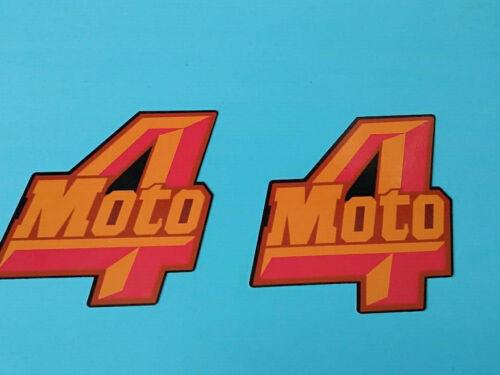 "#2141 1 6/"" Ski-doo Skidoo Bombardier Vintage Racing decal stickers laminated"