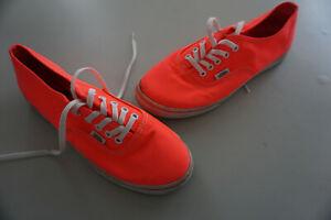 zapatillas vans mujer verano