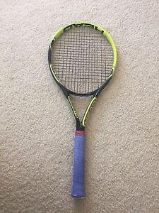 Head Tennis Racket