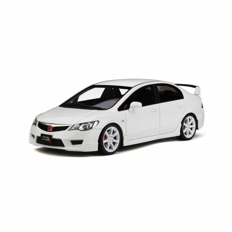 OTTO Model 1 18 Honda Civic  Type R FD2 Blanc  .OT304  70% de réduction