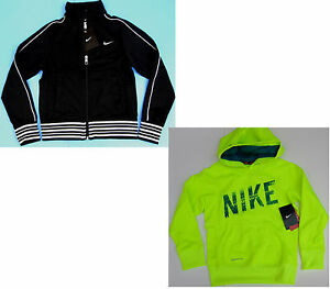 999c52d7d243 New 1 Nike Youth Girl KO 2.0 GFX OTH Therma Fit Hoody