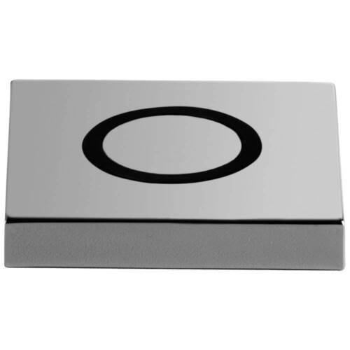 Dornbracht  AIR SWITCH operating button 10714970-00 Chrom