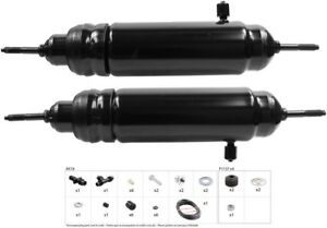 Details about Shock Absorber-RWD Rear Monroe MA739