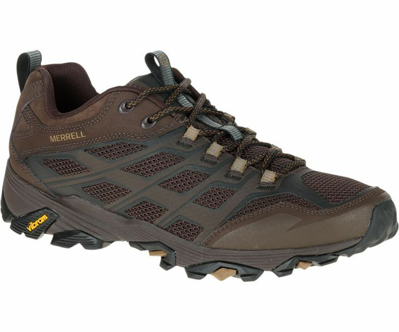 Merrell Moab FST shoes Men's - Brown J37045