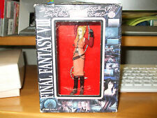 Final Fantasy Ⅷ  Quistis  Figure Collection  used japan