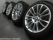 19 Zoll Sommerräder original BMW 5er GT F07 BMW 7er F01 F02 F03 Styling M302