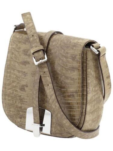 MICHAEL Michael Kors Tilda Saddle Bag Crossbody