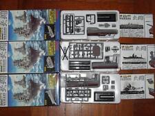 Battleship: 世界之艦船: 二戰日本海軍巡洋艦 1/700 Ship of the World by Takara, Japanese Navy Wa