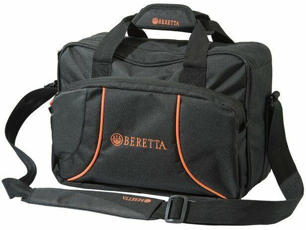 Beretta Uniform Pro 250 Cochetucho Bag-Negro Edition  0999