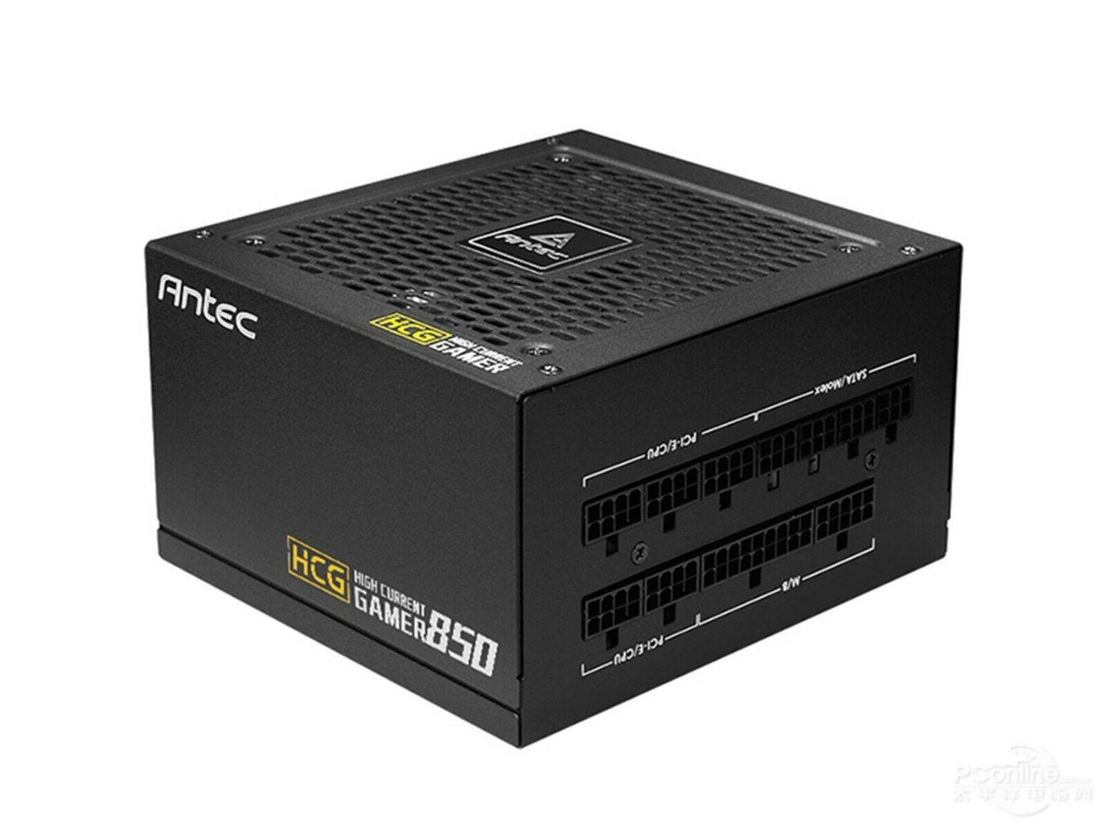 6+2pin PCI-E VGA Power Supply Cable for Antec HCG850 Gold and GPU 50cm