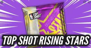 Nba Top Shot Rising Stars unopened Pack Rare Read Description! Buy my Account