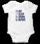 Sleep Repeat Babygrow Tottenham Football Champions League Funny Spurs Eat