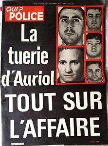 QUI-Police-6-08-1981-La-Tuerie-d-039-Auriol-tout-sur-l-039-affaire
