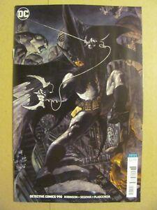 Detective-Comics-990-DC-Universe-Variant-9-6-Near-Mint
