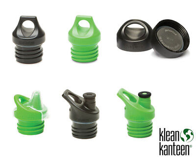 Klean Kanteen Sostituzione Caps-loop Cap, Tappo Sport 3.0, Antigoccia Cap, Ampio Loop-mostra Il Titolo Originale
