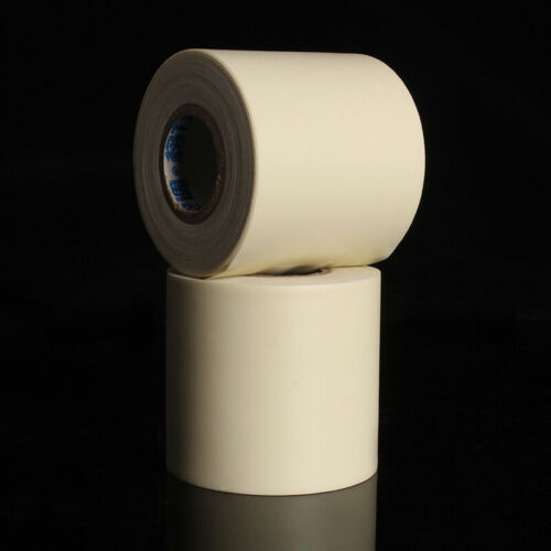 6cmx15m Air Conditioner PVC Pipe Hose Wrapping Tape Roller Insulation Strap UK