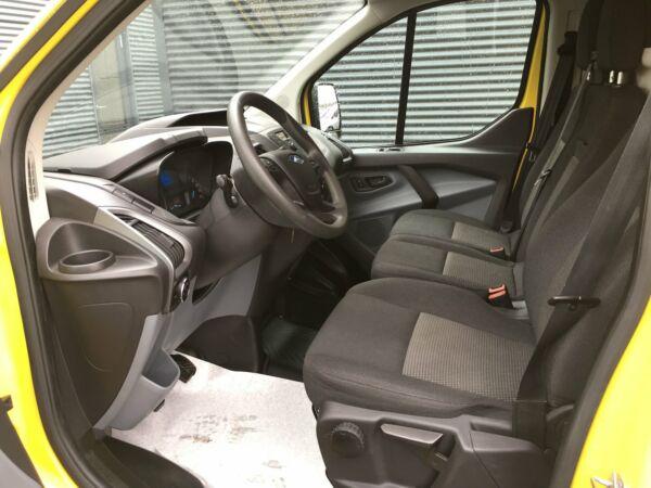 Ford Transit Custom 270S 2,0 TDCi 105 Ambiente billede 6