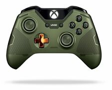 Microsoft Xbox One Halo 5 Guardians The Master Chief Controller GK4-00011 - VG