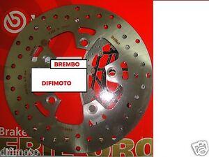 DISCO FRENO POSTERIORE BREMBO 68B40771 SUZUKI GSF / S BANDIT 1200 1997 1998 1999
