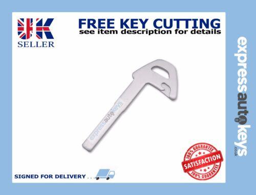 garantito per adattarsi! JAGUAR XF XK chiave remota lama taglio per la tua auto