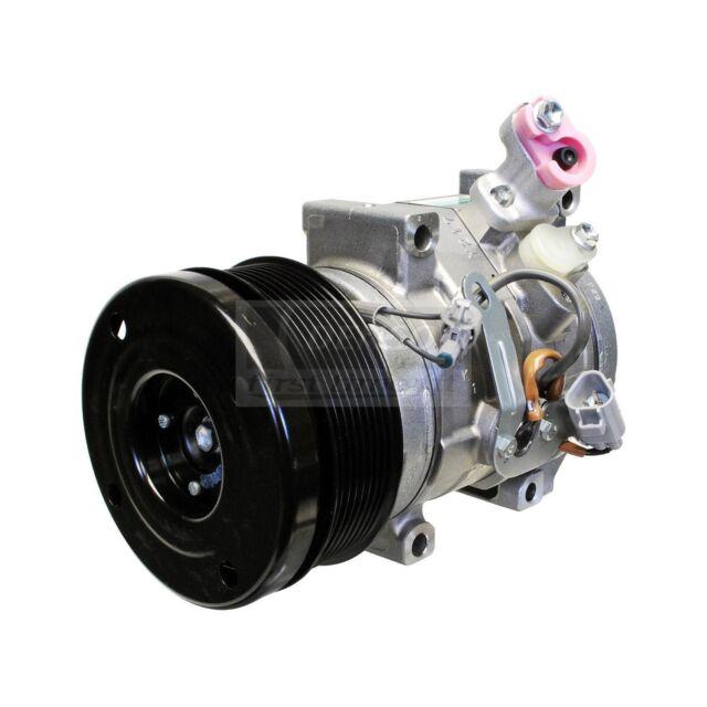 A//C Compressor-New DENSO 471-1016 fits 07-09 Toyota Tundra 5.7L-V8