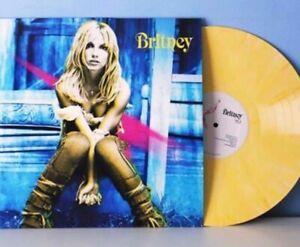 Brittney white yellow
