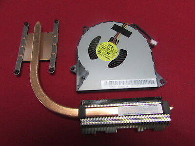 CB28 AT11X0020S0 DC28000CVF0 LENOVO FAN AND HEATSINK IDEAPAD 110-15ACL 80TJ