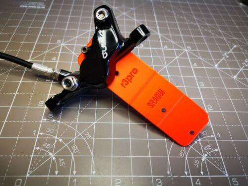 Bleed Block et Séparateur Outil Pour SRAM GUIDE etriers de freins