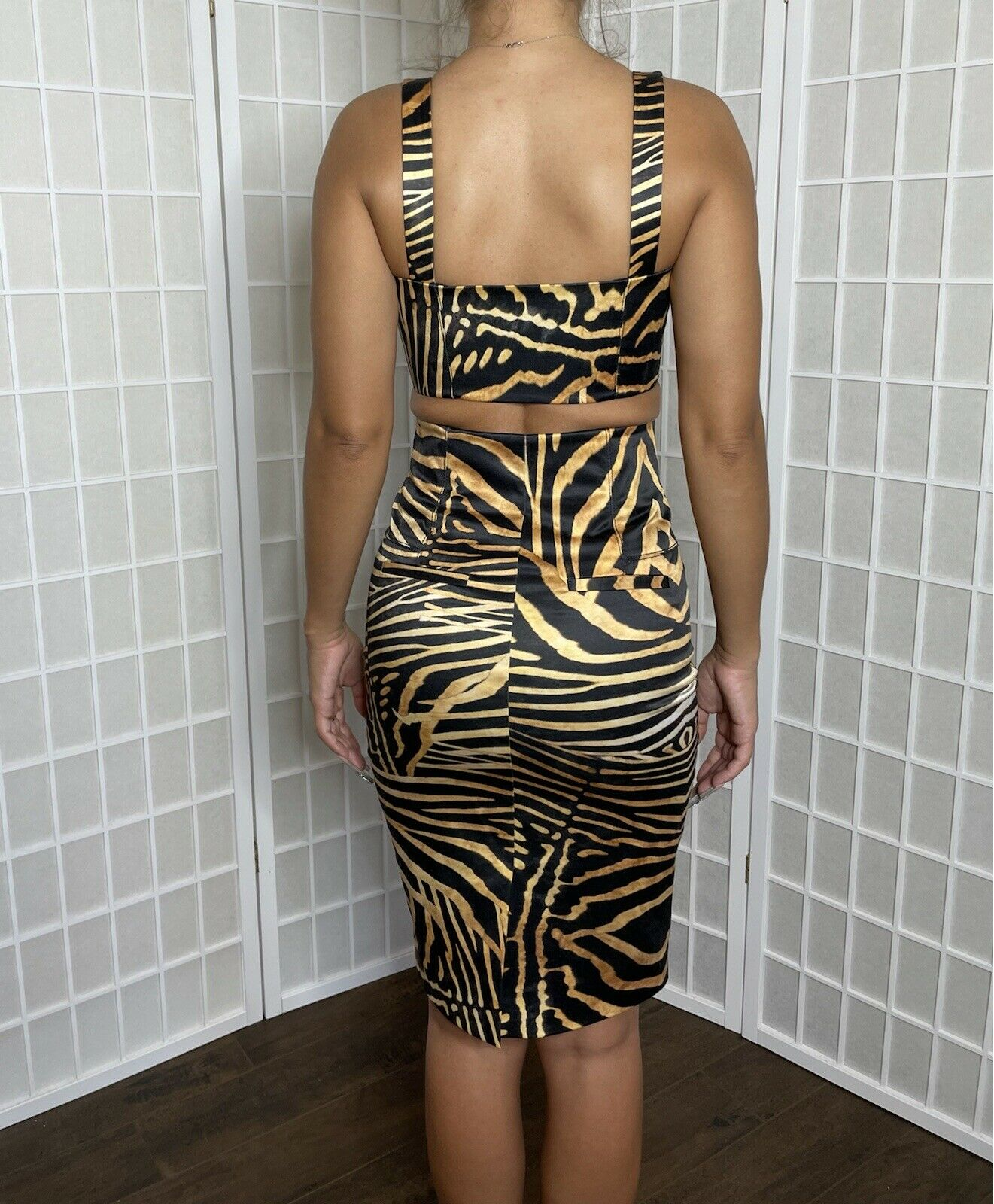 marciano two piece  - image 2