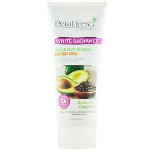 Petal-fresh-White-Radiance-Detoxifying-Facial-Clay-Masque-Avocado-amp-Green-Tea