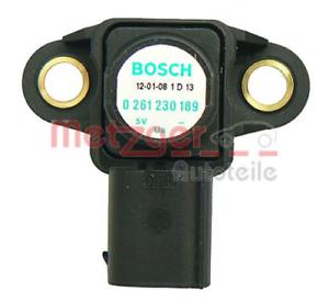 pression aspiration pour mélange traitement Boucher 0906089 Capteur