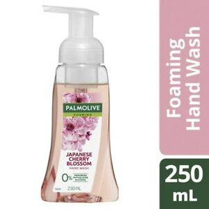 Palmolive Cherry Blossom Foaming Hand Wash 250 ml
