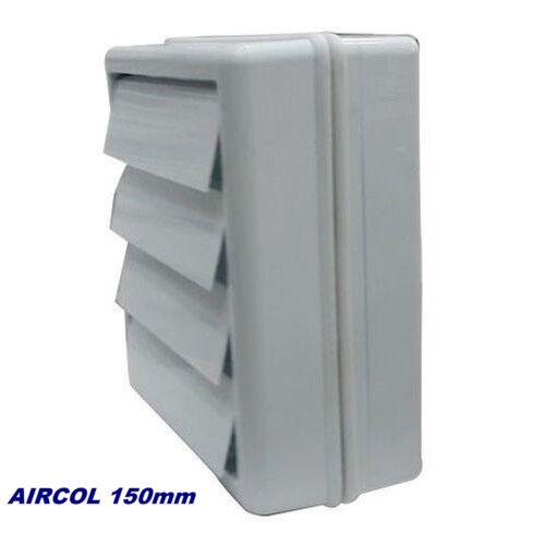 Badlüfter tapa muro ventiladores ventilador cocina Bad muro ventilador espacio ventiladores