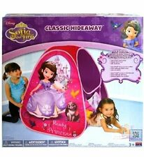 Playhut Disney Sofia the First Pop up Play Tent Hideaway  sc 1 st  eBay & Disney Cars Pop up Tent. Delivery | eBay