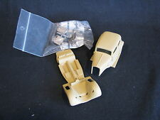 Somerville kit Mercedes-Benz 260 D 1:43 (JS)