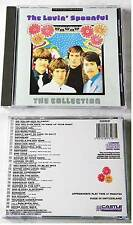 Lovin´ Spoonful - Collection/26 O.-Hits .1988 Castle-CD