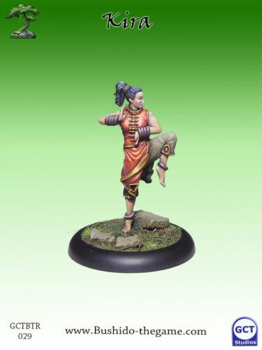 Bushido BNIB Kira GCTBTR029