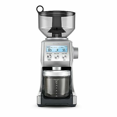 Breville BCG820BSS the Smart Grinder Pro™ Coffee Grinder - STOCK DUE IN JULY