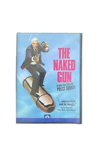 The Naked Gun: From the Files of Police Squad *Buy 1 Get